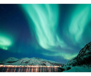 beautiful, boreal, and norway image