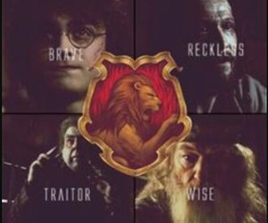 harry potter, gryffindor, and sirius black image