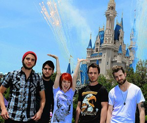 paramore and band image