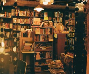 amazing, books, and cool image