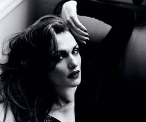 rachel weisz, black and white, and beautiful image