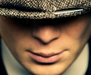 cillian murphy, hat, and lips image