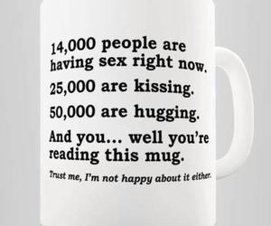 funny and mug image