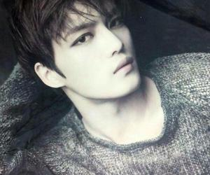 dbsk, jaejoong, and tvxq image