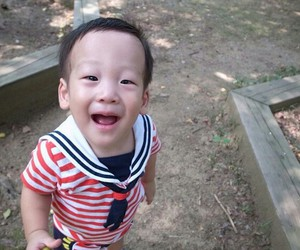 twins, seojun, and the return of superman image