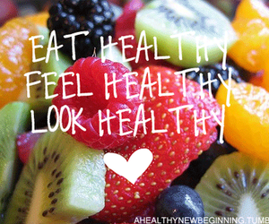 healthy, fruit, and food image