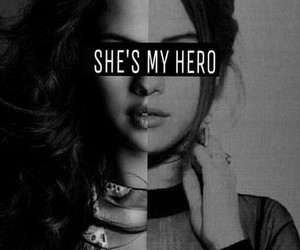 selena gomez and hero image