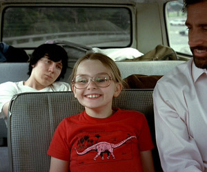 little miss sunshine, movie, and glasses image