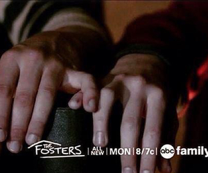 Jude and the fosters image