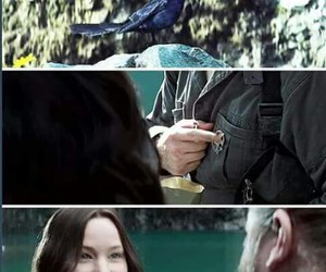 movie, quote, and the hunger games image