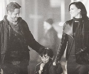 robin hood, outlawqueen, and roland image