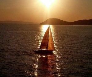 Croatia, Dalmatia, and sea image