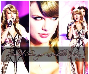 blank space, pink, and Taylor Swift image