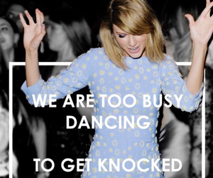 Taylor Swift, new romantics, and 1989 image