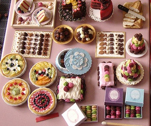 cake, cool, and mini image