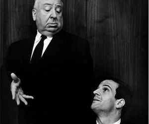 alfred hitchcock and cinema image