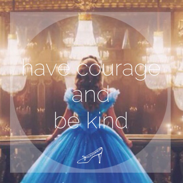 Cinderella Love Quotes Adorable Image about love in CoUrAgE by mina48 on We Heart It