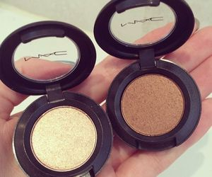 makeup, mac, and cosmetics image