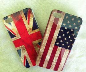 usa, iphone, and case image