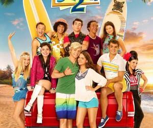 teen beach 2, ross lynch, and teen beach movie image