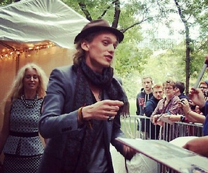 gif, Hot, and Jamie Bower image