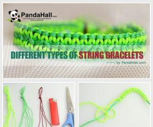 bracelet and diy image