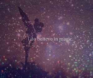 magic, believe, and disney image