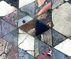 art, tiles, and patterns image