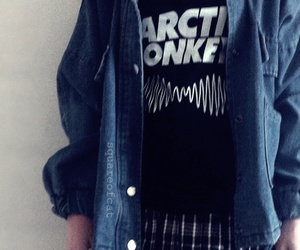grunge, arctic monkeys, and indie image
