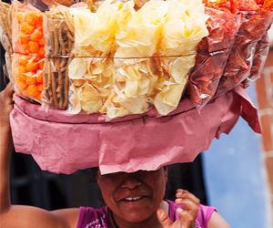 comida, mexico, and tradicion image
