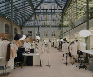 Couture, luxury, and designer image