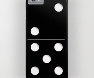 case, domino, and dot image