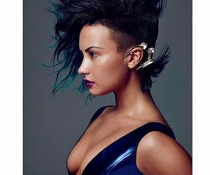 beauty and ddlovato image