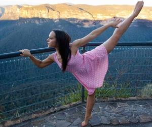 dance academy image