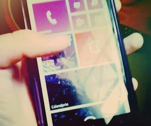 cellphone, nokia, and nokialumia image