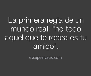 amigo, frases, and real image