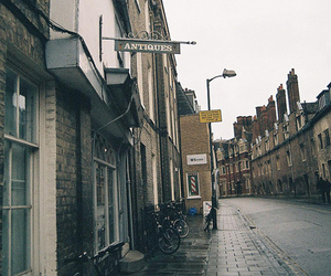 vintage, street, and indie image