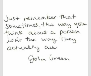 quotes, john green, and true image
