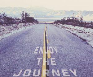 enjoy and journey image