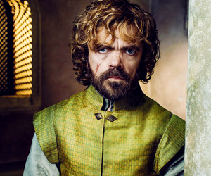 game of thrones, peter dinklage, and tyrion lannister image