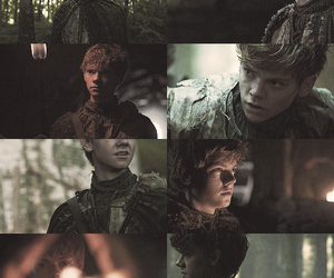 thomas brodie sangster and jojen reed image