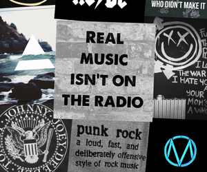 bands, music, and radio image