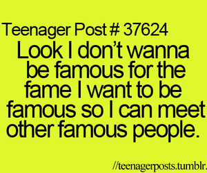 famous and people image