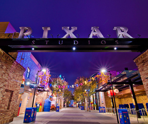 pixar, disney, and photography image