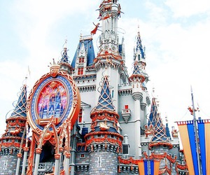 mickey mouse, Walt Disney World, and orlando image