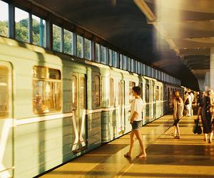 vintage, indie, and metro image