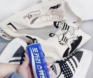 adidas, pale, and grunge image