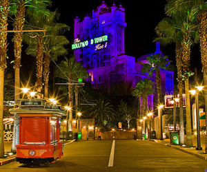 tower of terror image