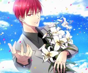 Akashi, kawaii, and love image