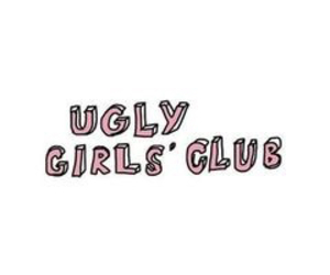 club, ugly, and girls image